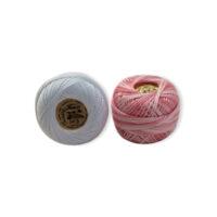 Finca Perle Cotton Thread No 5 wt