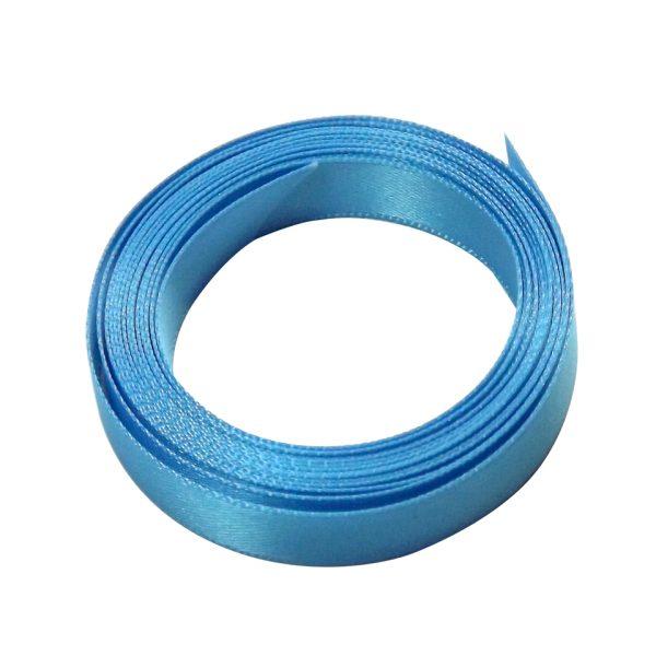 Garter Ribbon 6 mm x 2 mt - Blue