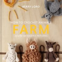 How to Crochet Animials:Farm