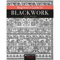 Beginners Guide to Blackwork