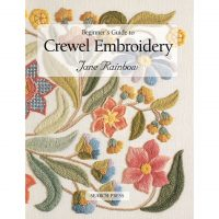 Beginners Guilde to Crewel Embroidery