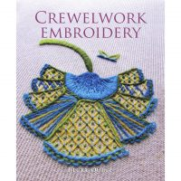 Crewelwork Embroidery - Becky Quine
